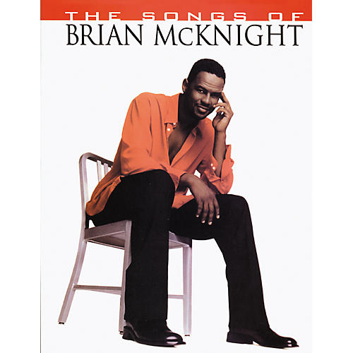 Alfred Songs of Brian McKnight