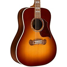 Songwriter 12-String Acoustic-Electric Guitar Rosewood Burst