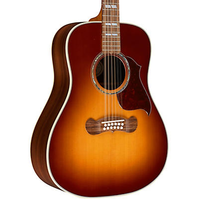 Gibson Songwriter 12-String Acoustic-Electric Guitar