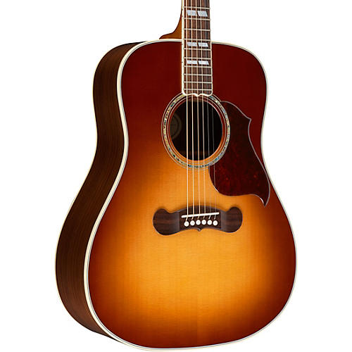 Gibson Songwriter Acoustic-Electric Guitar Rosewood Burst