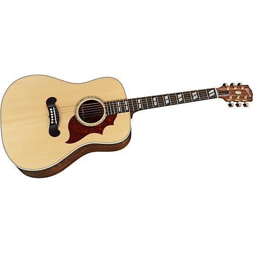 Gibson Songwriter Deluxe Koa Acoustic Guitar