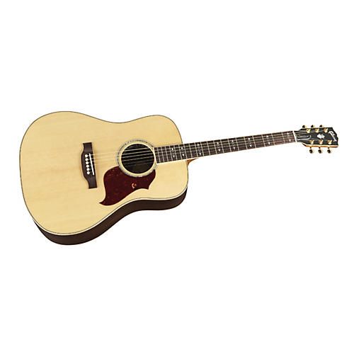 Gibson Songwriter Deluxe Standard Acoustic/Electric Cutaway Guitar