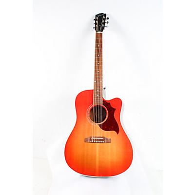 Gibson Songwriter Modern EC Mahogany Acoustic-Electric Guitar