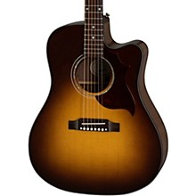 Gibson Songwriter Modern EC Walnut Acoustic-Electric Guitar