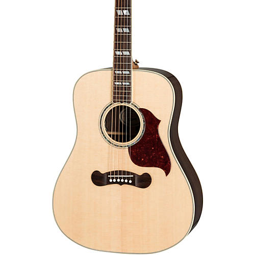 Gibson Songwriter Standard Acoustic-Electric Guitar Antique Natural