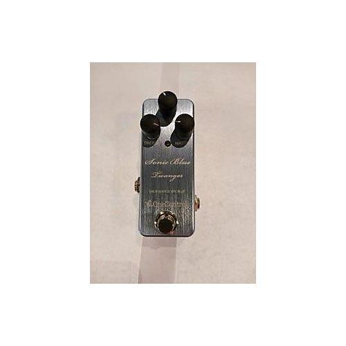 One Control Sonic Blue Twanger Effect Pedal