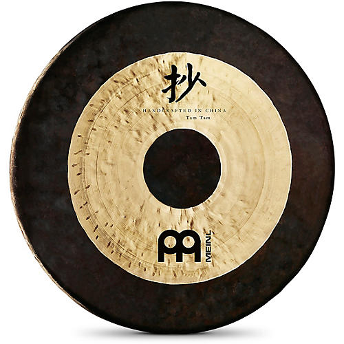 Meinl Sonic Energy Chau Tam Tam with Beater 24 in.