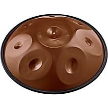 Meinl Sonic Energy Harmonic Art Handpan in Bronzite, Integral D