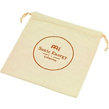 Sonic Energy Singing Bowl Cotton Bag 38 cm
