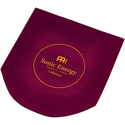 Meinl Sonic Energy Singing Bowl Cover