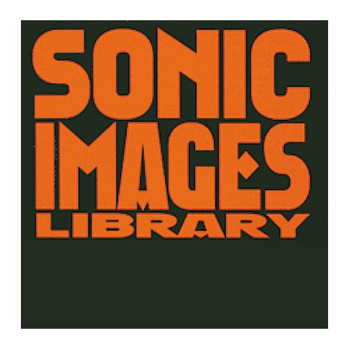 Q Up Arts Sonic Images Vol. 1 WAV