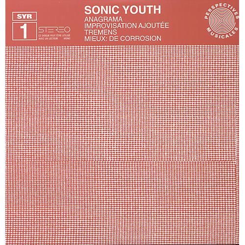 Alliance Sonic Youth - Anagrama (ltd Ed Ep)