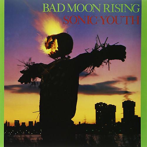 Alliance Sonic Youth - Bad Moon Rising
