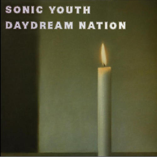 Alliance Sonic Youth - Daydream Nation