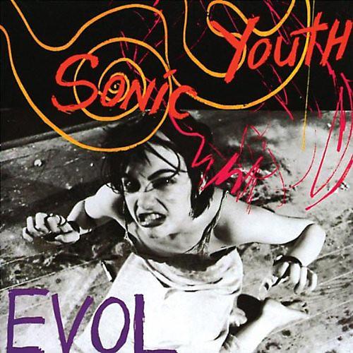 Alliance Sonic Youth - Evol