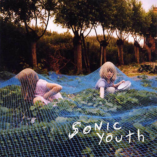 Alliance Sonic Youth - Murray Street