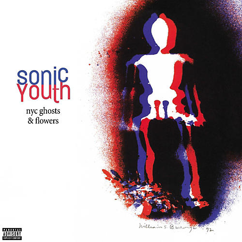 Universal Music Group Sonic Youth - NYC Ghosts & Flowers