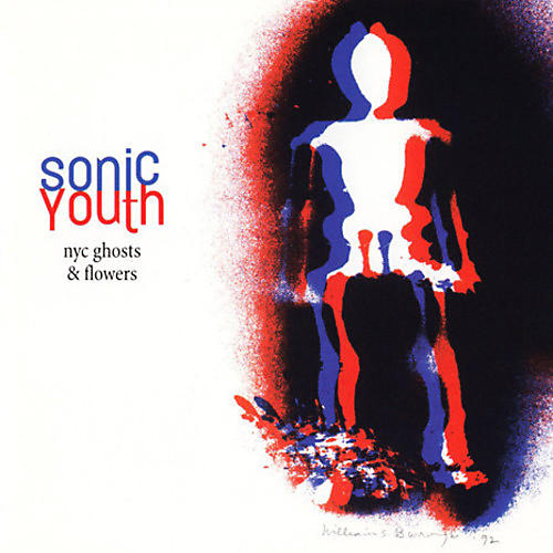 Alliance Sonic Youth - NYC Ghosts & Flowers