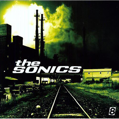 Alliance Sonics - Sonics 8