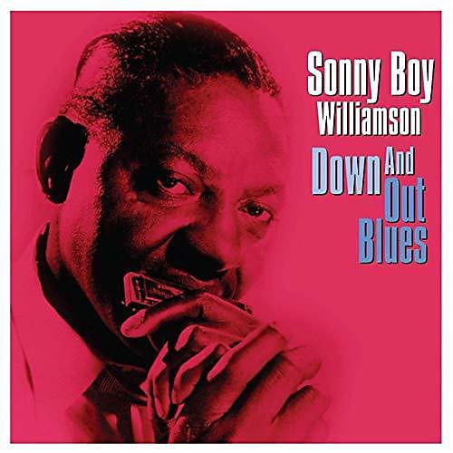 Sonny Boy Williamson - Down & Out Blues