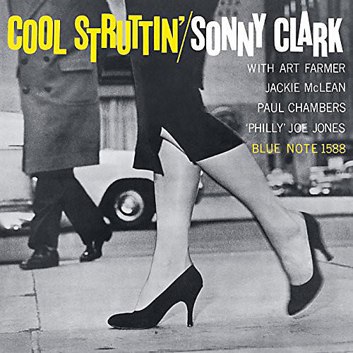 Alliance Sonny Clark - Cool Struttin