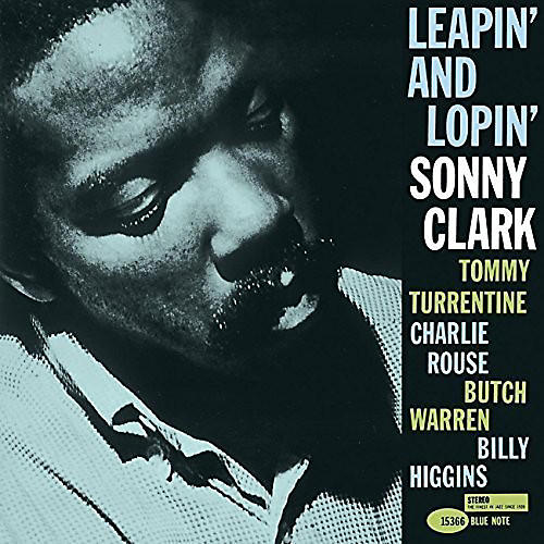Alliance Sonny Clark - Leapin and Lopin
