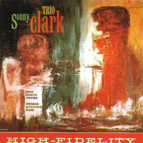 Alliance Sonny Clark - Sonny Clark Trio