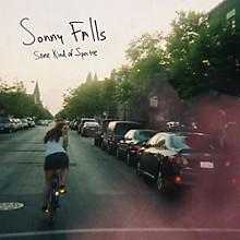Sonny Falls - Some Kind Of Spectre