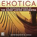 Alliance Sonny Lester - Exotica: The Sensuous Sounds Of The Sonny Lester Orchestra thumbnail