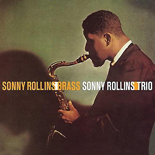 Alliance Sonny Rollins - Brass / Trio