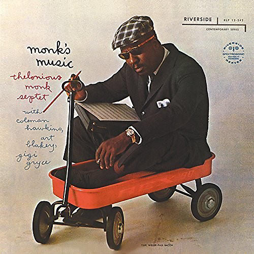 Alliance Sonny Rollins - Monk's Music