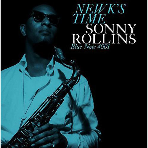 Alliance Sonny Rollins - Newk's Time