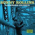 Alliance Sonny Rollins - Saxophone Colossus thumbnail