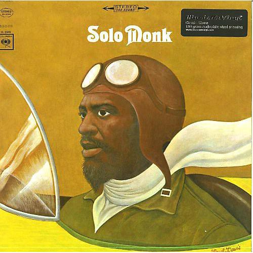 Alliance Sonny Rollins - Solo Monk