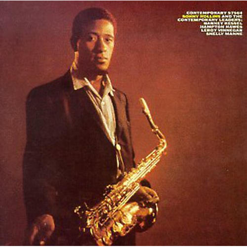 Alliance Sonny Rollins - Sonny Rollins and Contemporary Leaders