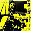 Alliance Sonny Rollins - Sonny Rollins with the Modern Jazz Quartet thumbnail