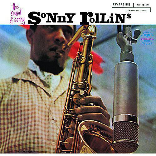 Alliance Sonny Rollins - Sound of Sonny