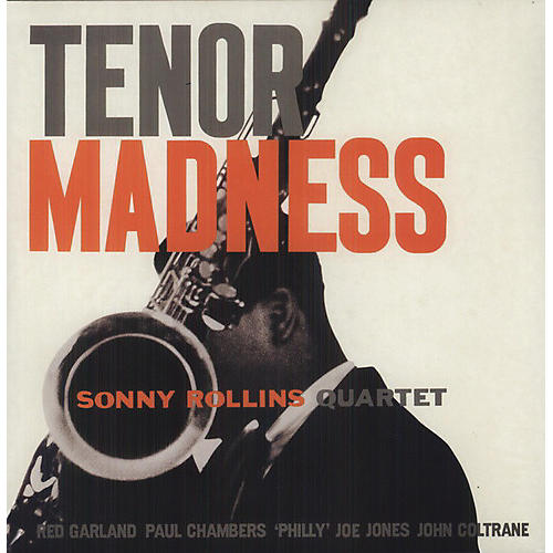 Alliance Sonny Rollins - Tenor Madness