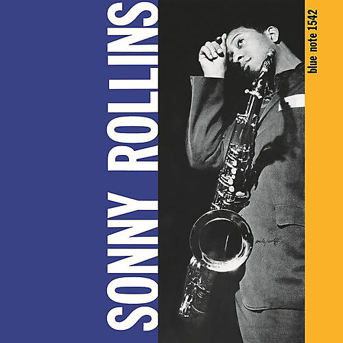 Alliance Sonny Rollins - Volume 1 (LP)