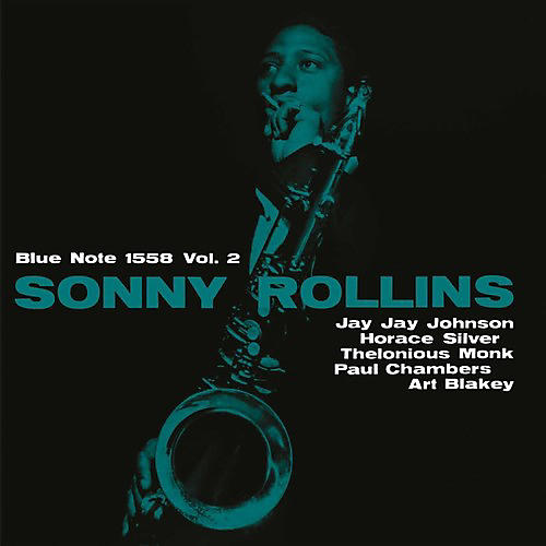 Alliance Sonny Rollins - Volume 2