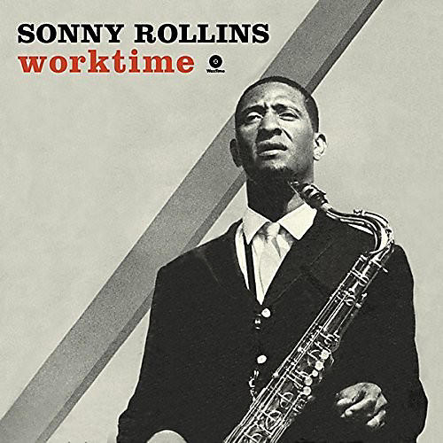 Alliance Sonny Rollins - Worktime