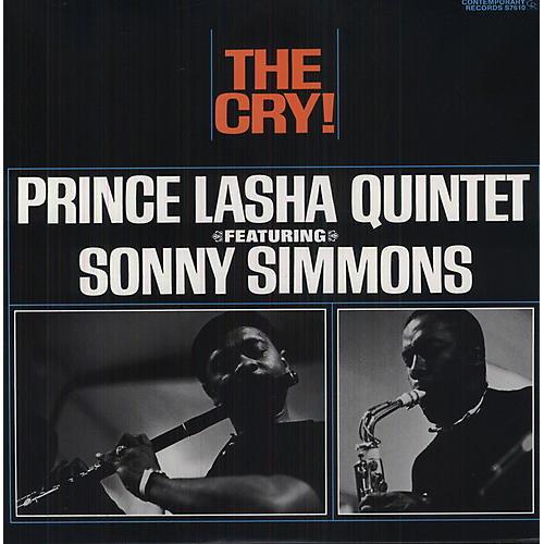 Alliance Sonny Simmons - The Cry