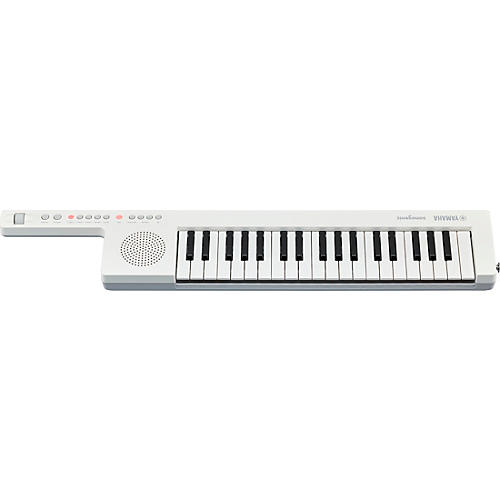 Yamaha Sonogenic SHS-300 Keytar White
