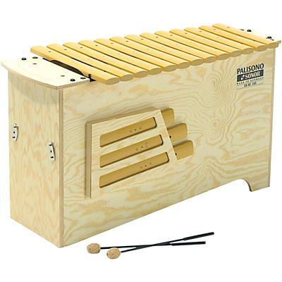 Sonor Orff Sonor Palisono Deep Bass Diatonic Xylophone
