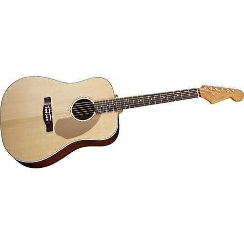 Fender Sonoran S Acoustic Guitar