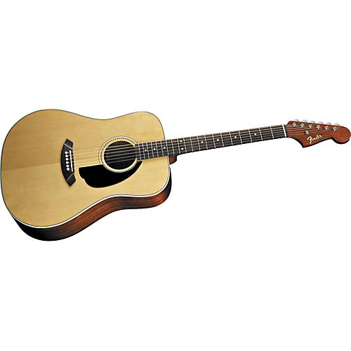 fender sonoran s acoustic guitar musician 39 s friend. Black Bedroom Furniture Sets. Home Design Ideas