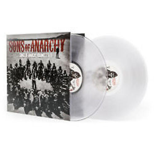 Alliance Sons of Anarchy: Songs of Anarchy 2&3 Seasons 5-6 - Songs Of Anarchy, Vol. 2 and 3 - Original Soundtrack