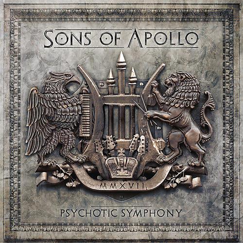 Alliance Sons of Apollo - Psychotic Symphony
