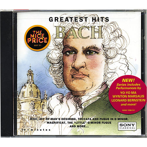 Sony Sony Music MLK64051 CDs Tap Greatest Hits Srs CD