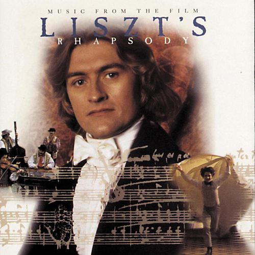 Sony Sony Music SK62012 CD CDs Tap Liszt's Rhapsody CD